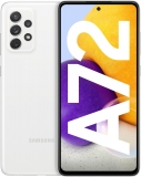 Samsung A725F Galaxy A72 128 GB (Awesome White)